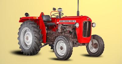 TAFE MF 1035 DI tractor