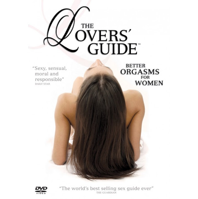 The Lovers Guide 3 Better Orgasms For Women  Sex Guide -6433