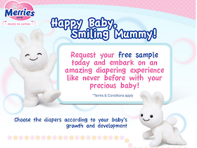 The ultimate list of free baby samples and goodies singapore (2019.