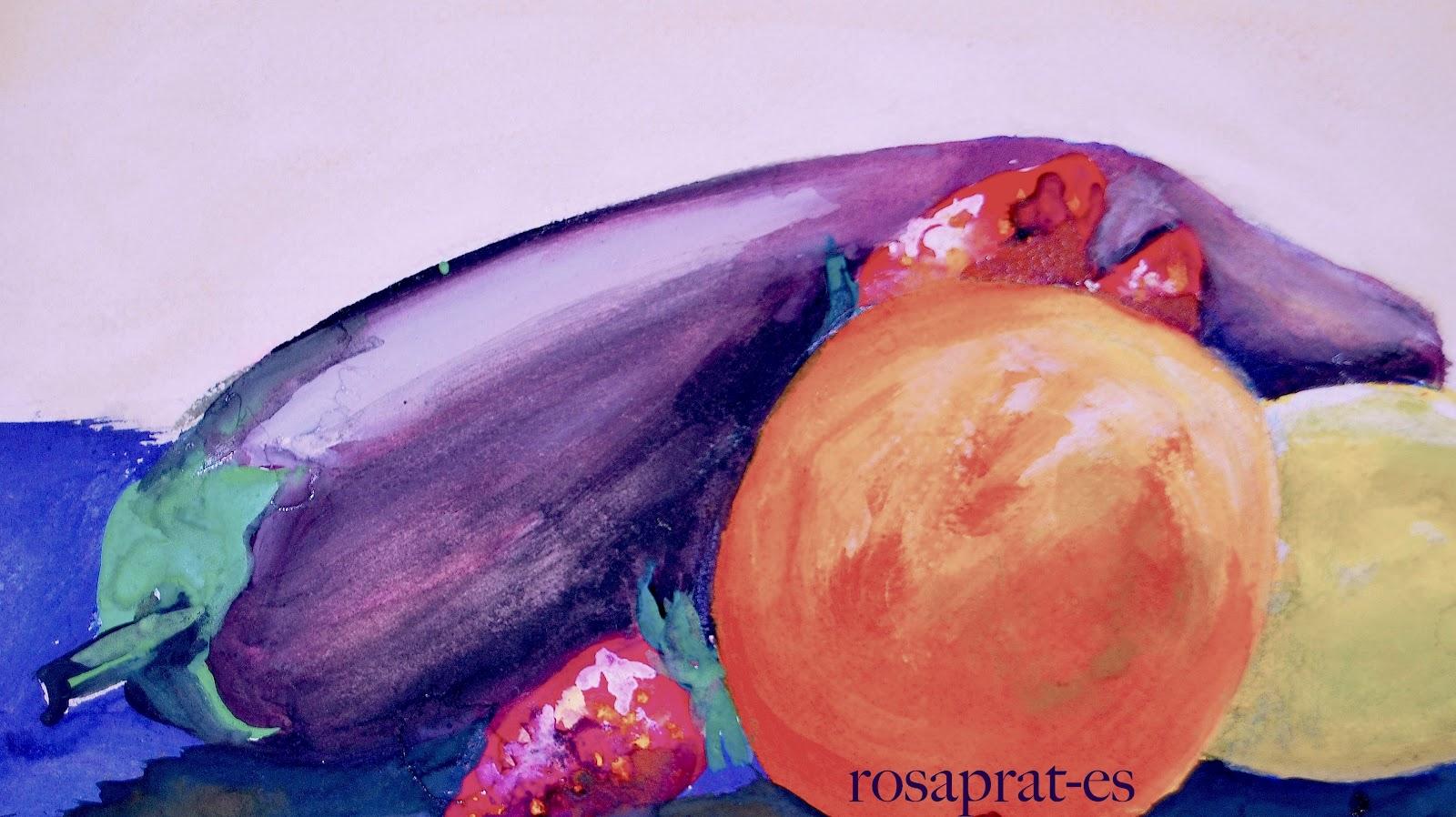 Historias y pinturas berenjena qu tame esta pena for Pintura color berenjena