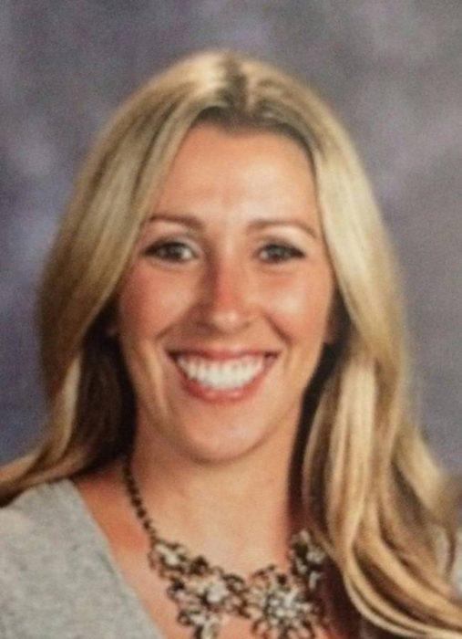 Maestra de cocina en juicio por tener relaciones con alumno