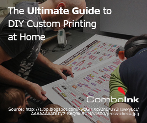 The Ultimate Guide to DIY Custom Printing at Home