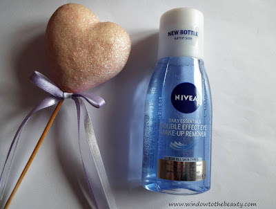 Nivea Make-Up Remover