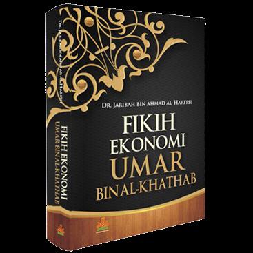 Fikih Ekonomi Umar Bin Al-Khathab