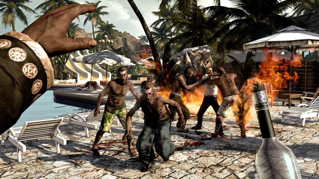 Dead Island Riptide Definitive Edition ... - The Tech Game