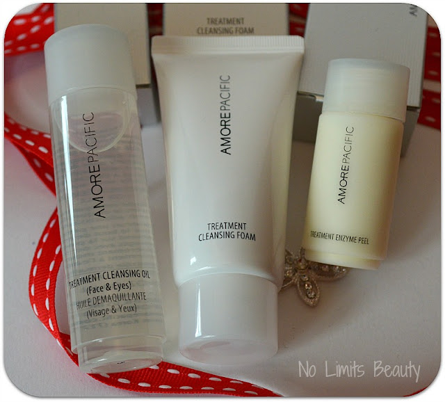 Compras Sephora USA - Freebies de AmorePacific