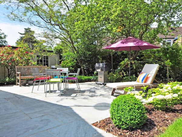 Uncomplicated Tactics For Enjoying Your Outdoor Space