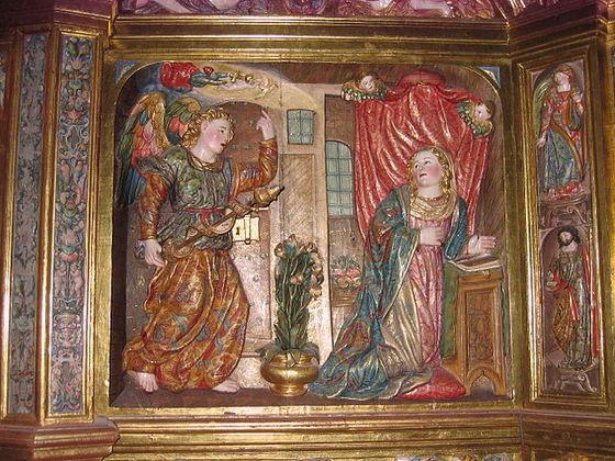 imagen_burgos_arlanza_iglesia_mahamud_san_miguel_retablo