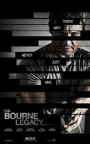 El legado Bourne<br><span class='font12 dBlock'><i>(The Bourne Legacy)</i></span>