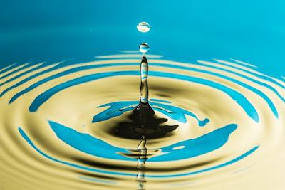 Reto 52 semanas - semana 39 - Agua
