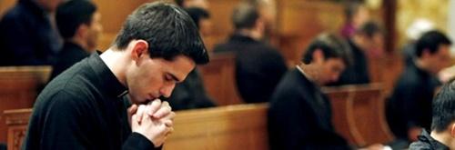 Oracion Por Las Vocaciones Sacerdotales