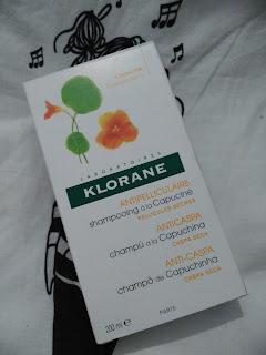 klorane anticaspa