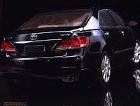Toyota Camry 1/18 Paudi Models