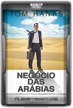 Negócio das Arábias Torrent
