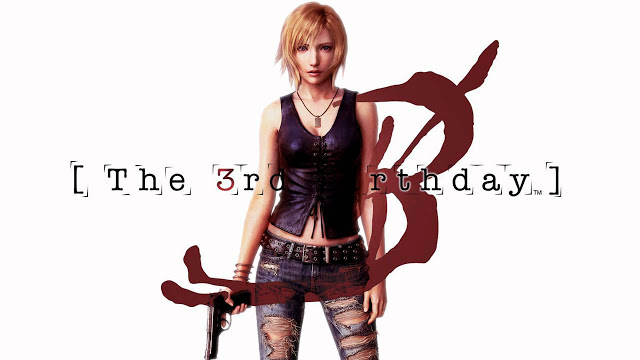 Download Parasite Eve The 3rd Birthday Espanol Psp Android