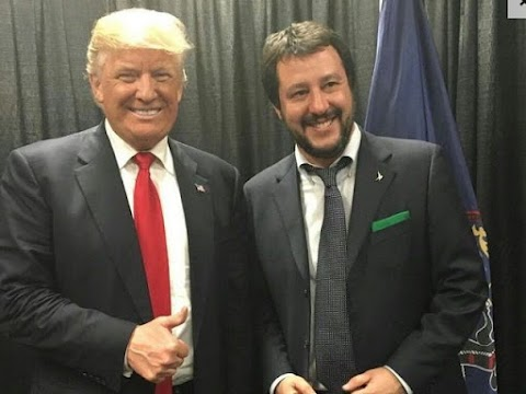 V4-olasz-USA migrációellenes szövetség