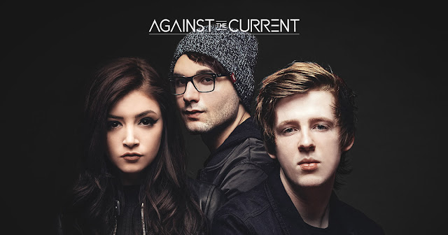 Lirik Lagu Against The Current - Young & Relentless