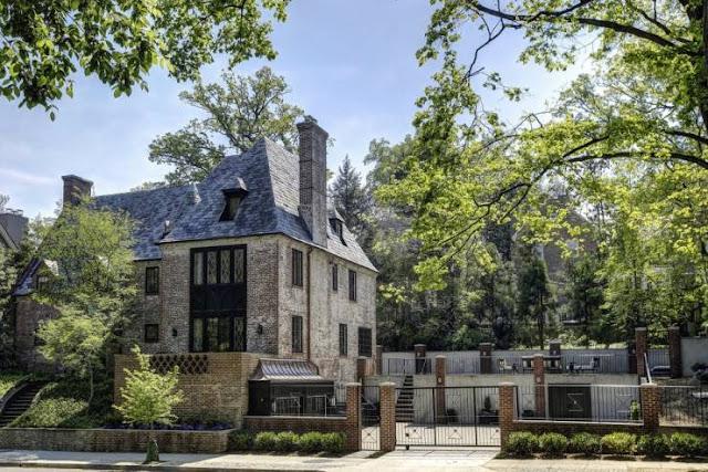 هذا هو منزل أوباما الجديد من الداخل  لن تصق كم سعره  ومساحته إليكم التفاصيل