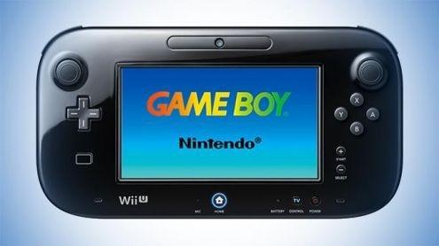 Wii U - GameBoy GBiine suporte v0 2 - Homebrew Launcher