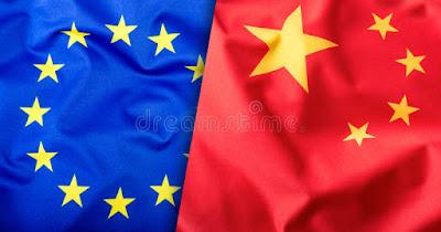 Китай и Евросоюз заявили об угрозе мировой рецессии из-за действий недоумка Трампа — Bloomberg