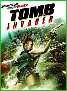 Tomb Invader (2018)   DVDRip Latino HD GDrive 1 Link
