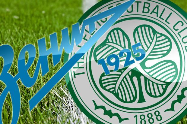 Zenit St. Petersburg vs Celtic Highlights & Full Match 22 February 2018