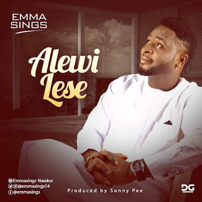 Emmasings - Alewi Lese Lyrics
