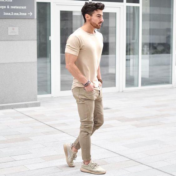 verão 2018 moda masculina cores