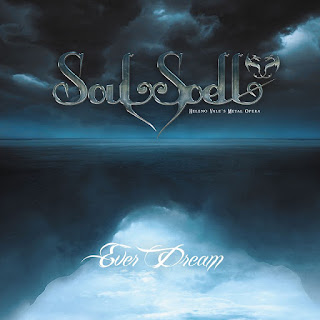"Το single των Soulspell Metal Opera ""Ever Dream"""