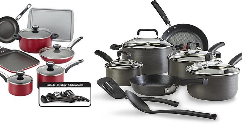 Coupons And Freebies: Farberware High Performance Nonstick ...