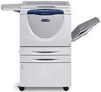Xerox WorkCentre 5755 Printer Driver