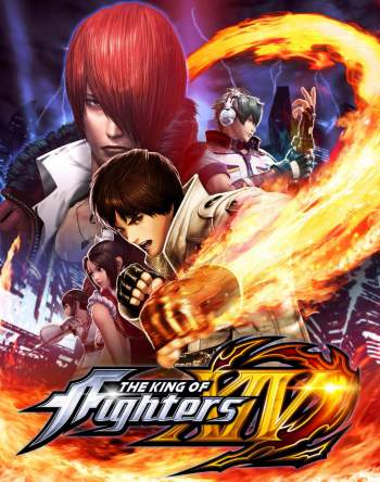 The King Of Fighters XIV: Steam Edition + CRACK PC Torrent