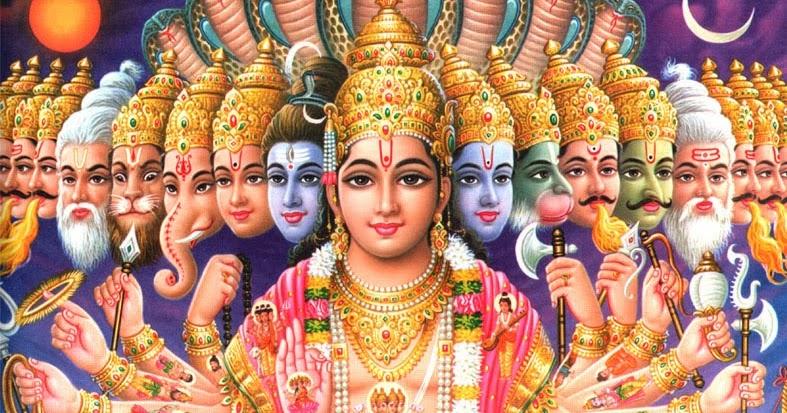 Mengenal Tokoh Tokoh Dewa Dewi Dalam Dunia Wayang 3 Dewa Dewi Dari Zaman Mahabharata Dan Ramayana
