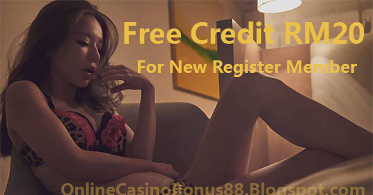 online casino deposit rm20