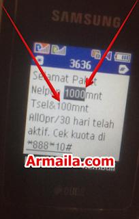 Paket 1200 Menit | Paket Nelpon Telkomsel 1000 Menit | 100 Menit Paket Nelpon All Operator Telkomsel