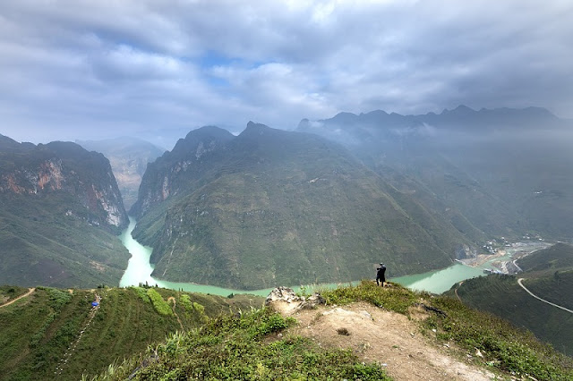 21 most beautiful destinations in Vietnam in the eyes of foreign guests 2