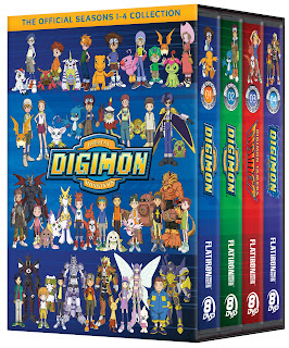 Download Digimon Collection Movie full free
