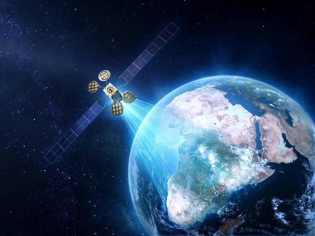 Facebook要發射衛星!從太空讓非洲人人都能上網