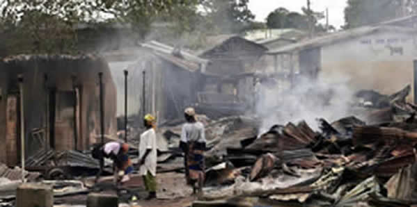 fulani attack benue state