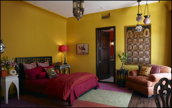 Decorating theme bedrooms - Maries Manor: Moroccan ...