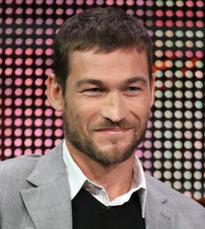 Andy Whitfield - Read tributes to Andy