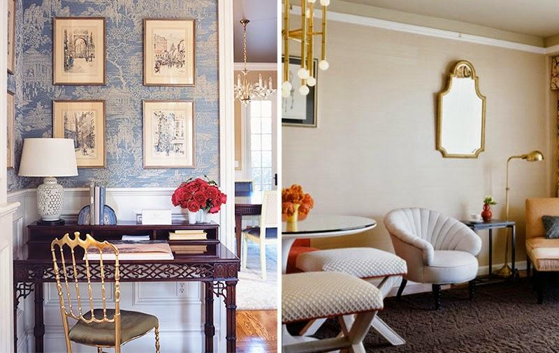 Decor Interior Designer Redmond Aldrich, San Francisco