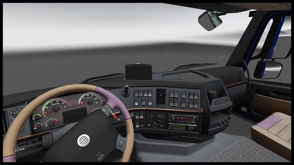 Euro Truck Simulator 2 Tanytym Dev Konu Page 28
