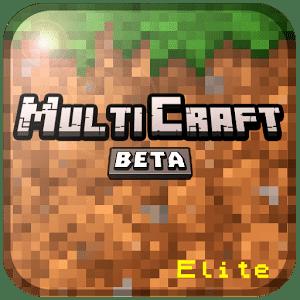 MultiCraft Beta [Elite] v1.0.0 Cracked APK 2015 Latest is here