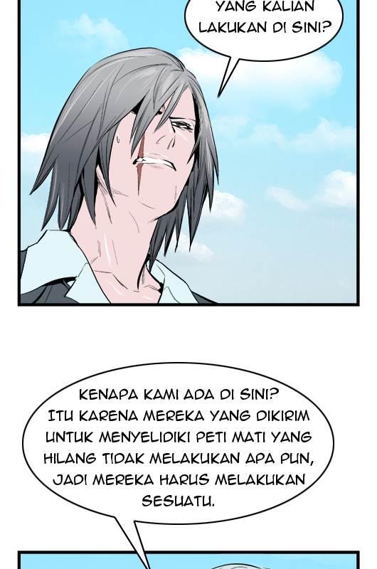 Webtoon Noblesse Bahasa Indonesia Chapter 37