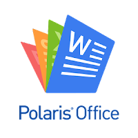 Download Polaris Office + PDF v6.0.10 Full Apk terbaru