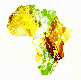 How did Africa get actually get its name is a mystery Mama Africa keeps to herself.