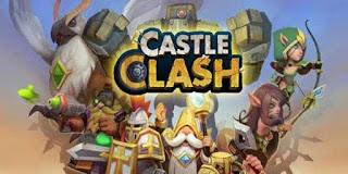 Castle Clash Passo a passo, Dicas e Guia de Estratégia