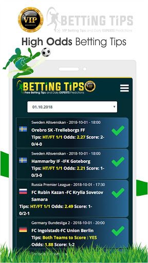 Vip Betting Tips Club APK Free Download | Vip Betting Tips