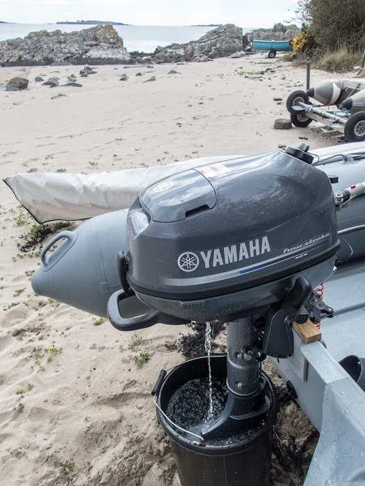 Outboard in salt water? - Page 5 - F-Ribs And Sibs